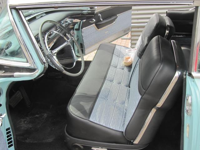 Cadillac De Ville 1957 nr 6