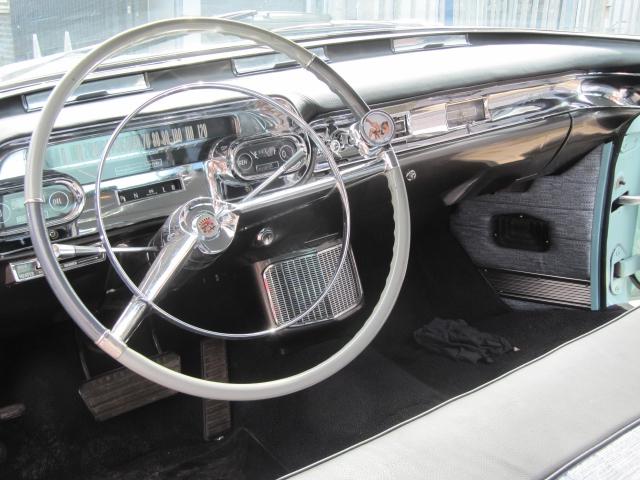 Cadillac De Ville 1957 nr 8