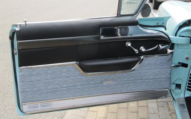 Cadillac De Ville 1957 nr 9