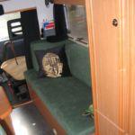 Hobby Heku camper 4